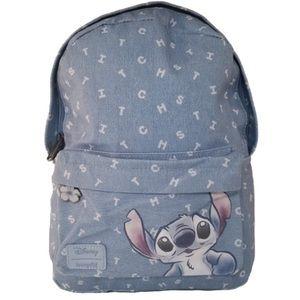 DISNEY x LOUNGEFLY Lilo & Stitch Midi Backpack!